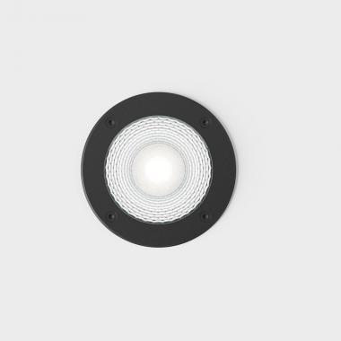 Светильник  встраиваемый в грунт in S. symmetric