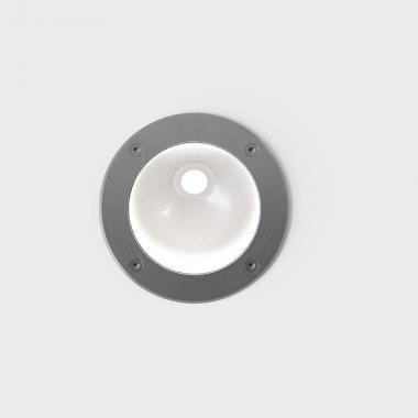 Светильник  встраиваемый в грунт in A. asymmetric
