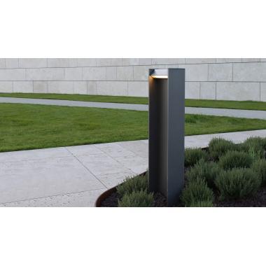 Светильник парковый slat 70 poller