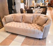 Трехместный диван Модена