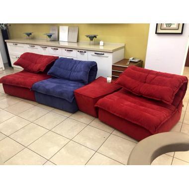 Угловой диван Blues