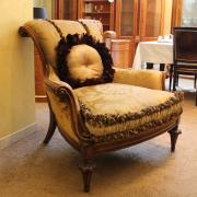 Кресло Umberto