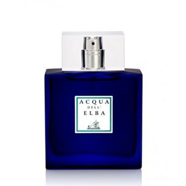 парфюмированная  вода Blu для мужчин и женщин