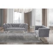 Комплект мягкой мебели Beverly