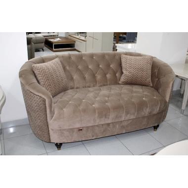 Двух-, трехместный диваны и кресло Modena